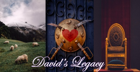 David's Legacy-Worshipper