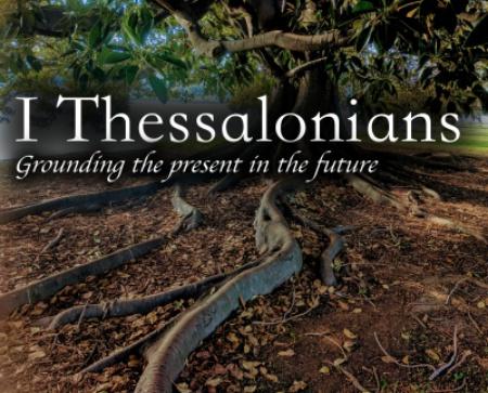 1 Thessalonians Q&A